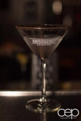 The Martini House — Polar Bear martini